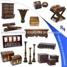Wooden Games Decorations Gifts