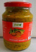 Mustard Relish