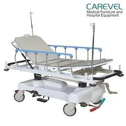 Emergency Patient Transfer Trolley