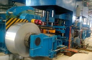 Cold Rolling Mill in Punjab - Manufacturers and Suppliers India