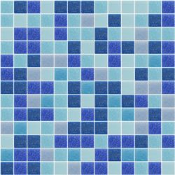 Regular Mosaic Random Mix Tile