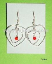 jewellery heart style