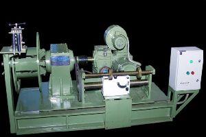 Bobbin Traversing Winding Machine