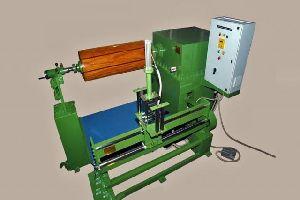 Semi Automatic Layer Winding Machine