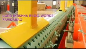 Pvc Pipe -multi Head Drill Machine
