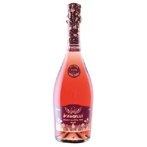 Dangelus Rose Wine
