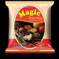 Magic Seasoning