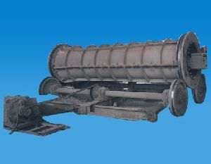 Psc Pipe Machine