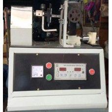 Semi Automatic Coil Winding Machine