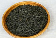 Black Whole Leaf Tea