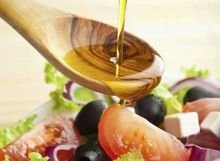Seed Extraction Oil