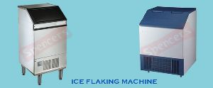 Spencers Ice Flaking Machine