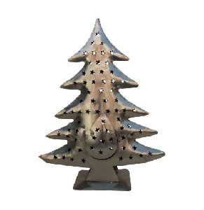 Iron Craft Christmas Tree