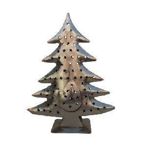 Iron Craft Christmas Tree