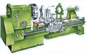 Heavy Duty Speed Gear Drive Lathe machine