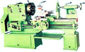 Norton Gear Lathe machine