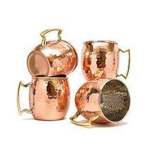 Amc Copper Mule Mug Beer