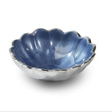 Aluminium Enamel Serving Bowl
