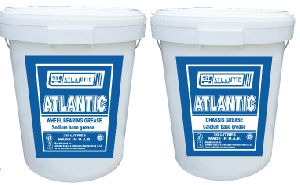 Atlantic Wheel Bearing Grease - Sodium based