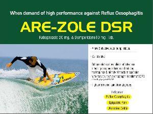 ARE-ZOLE DSR