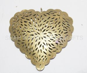 Decorative Heart Christmass Hanging