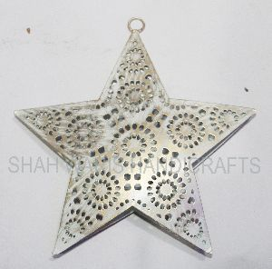 Decorative Stylish Star Christmass Hanging