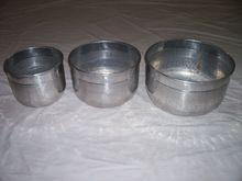 Pot Aluminium