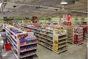 Mix Groceries