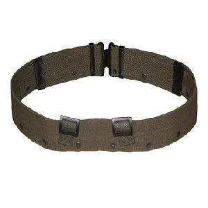 Military Belt - Manufacturers, Suppliers & Exporters in India