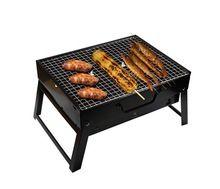 Portable Folding Barbecue Grill