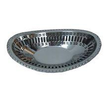 Stainless Steel Bread Basket