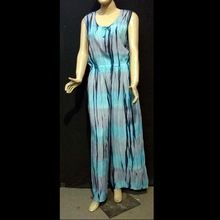 Rayon Jumpsuit Trouser Dresses
