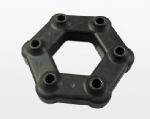 Engine Mounting Two