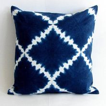 Diamond Design Decorative Pillows