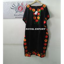Ladies Customize Fashion Design Long Dress