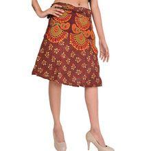 Vintage Beach Skirts