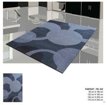 Modern Handtufted Cotton Carpets