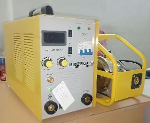 Mig/ Co2 Welding Inverter