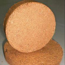 Coir Pith Disc