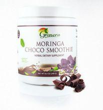 Moringa Oleifera Beverage