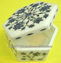 Christmas Marblegift Boxes