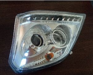 Force One Headlight Assembly