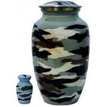 Military Urn