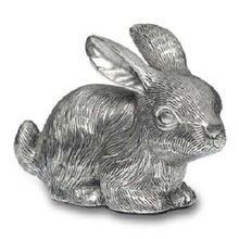 Rabbit Brass Cremation Urn