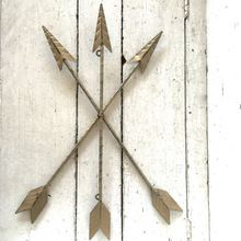 Decorative Arrow Wall Art