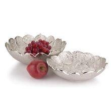 Leaf Shaped Bowls