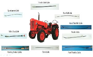 Agricultural Wheelers