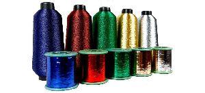 Zabara Colored Twisted Yarn