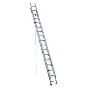 Aluminium Round Pipe Ladder