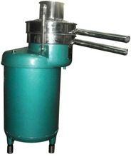 Dairy Machinery And Equipments